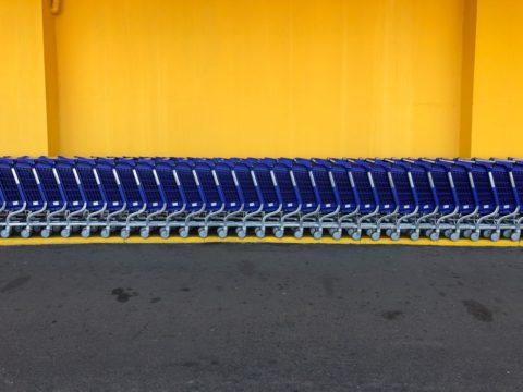Vendita Attrezzature Supermercato Usate.Antomas Srl Vendita Attrezzature Nuove Ed Usate